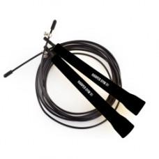 Скакалка скоростная для кроссфита NT947, ручки пластик (270 см
