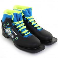 Ботинки лыжные Larsen Racer 75 NN /18