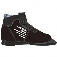 Ботинки лыжные Larsen Simple 75NN