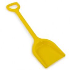 Лопата детская пластмас. L57см У465