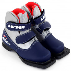 Ботинки лыжные Larsen Kids Pro 75 NN /19