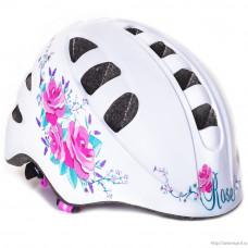 Шлем детский  Vinca Sport VSH 8 Rose р-р M(52-56см)