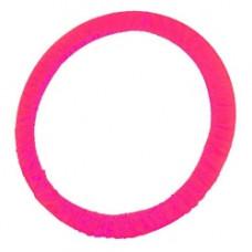 Чехол для обруча кольцо, диам.900, цвет фуксия (арт 3894)