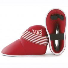 Защита стопы (футы) Jabb JE-2793 красный