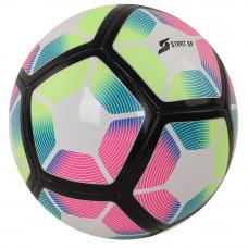 Мяч футбольный для отдыха Start Up E5multicolor р5