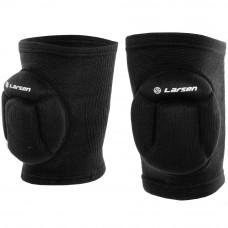 Защита колена Larsen 6755 черный Junior