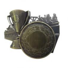 магнит наградной Кубок 089х9 см