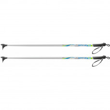 Палки лыжные алюминиевые Spine