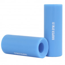 Расширитель хвата грифа Harper Gym NTх 50/25 мм (пара)