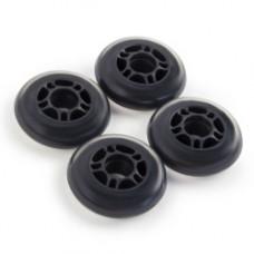 Колеса для роликов Larsen IW80 (PU, 80х24 мм, 4 шт.)
