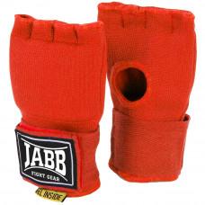 Накладки под перчатки с гелем Jabb JE-30красный