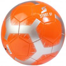 Мяч футбольный Start Up E5Orange