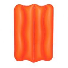 Подушка надувная Bestway 52р38х25х5 см (4 цвета)