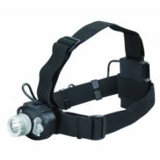 Фонарь налобный Wolf Light TL-L9590 (60х60х74мм) (716)