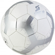 Мяч футбольный Start Up E5White