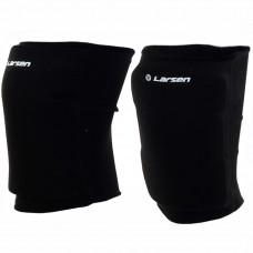 Защита колена Larsen 675черный Junior