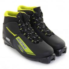 Ботинки лыжные Larsen Active SNS /17