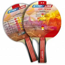 Теннисная ракетка Start line Level 200 New (коническая) 12305