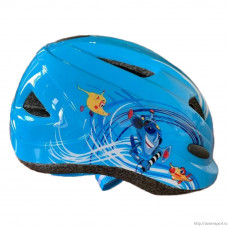 Шлем детский Vinca Sport VSH7