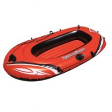 Надувная лодка Bestway (6+) 6Kondor 2000 см, без весел (до 95кг)