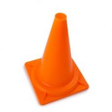 Конус сигнальный У62(оранжевый) 35 см.