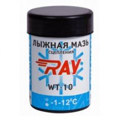 Мазь лыжная Ray WT-(-1-12)