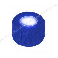Лента для ручки stretch grip MAD GUY Pro-Line 38мм х 5,5м Blue