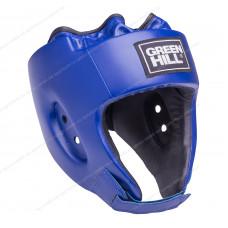 Шлем открытый Green Hill ALFA HGA-4014 к/з Blue