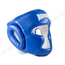Шлем закрытый REYVEL RV-301 к/з Blue