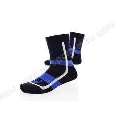 Носки хоккейные Pro-Line Black/Blue