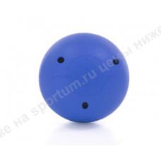 Мяч для смарт-хоккея тренировочный MAD GUY Blue