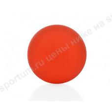 Мяч для стрит-хоккея 8,8 см MAD GUY Orange
