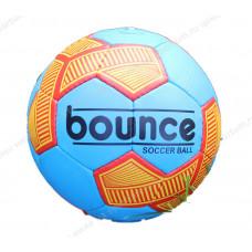Мяч футбольный Bounce Academy 2 слоя FM-006
