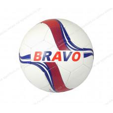 Мяч футбольный Petra FB-1526 Red
