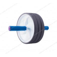 Ролик для пресса 3-колесный большой
