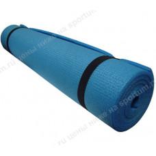 Коврик для фитнеса HKEM1208-06 173х60х0,6 см Blue