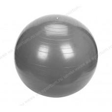 Мяч для гимнастики Hawk HKGB803-2-PP Gum Ball 65 см Gray