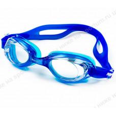 Очки для плавания 2438-41 Blue
