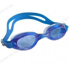 Очки для плавания 2438-4CL Blue