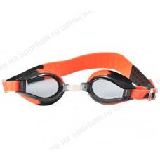 Очки для плавания 2439-8 JR Red/Black