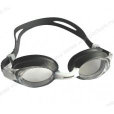 Очки для плавания 2670-BW5 JR Black/White