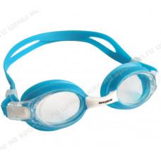 Очки для плавания 2670-NB JR Blue/White