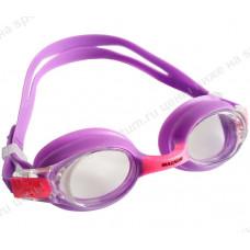Очки для плавания 2670-PR-P2 JR Violet/Pink