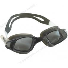 Очки для плавания GT10-BL SR Black