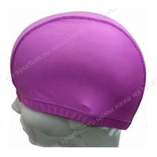Шапочка для плавания текстиль взрослая C33229-6