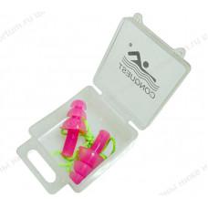 Беруши силиконовые на шнурке C33556-2