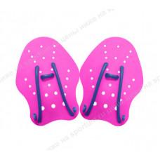 Лопатки для плавания PDM-PBL Pink