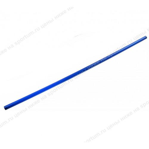 Палка гимнастическая 100 см (d-20) Blue