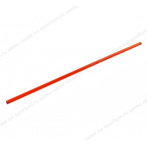 Палка гимнастическая 100 см (d-20) Orange