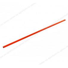 Палка гимнастическая 120 см (d-20) Orange